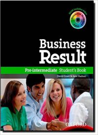 Business Result Pre-intermediate