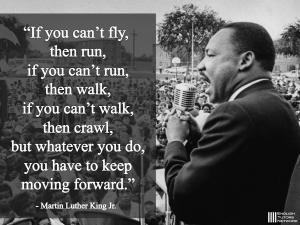 マーチン・ルーサー・キング Jr.英語名言